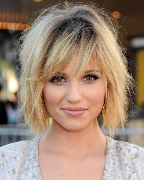 Tunsoare Par Scurt Cerca Con Google Hairstyle Medium Short