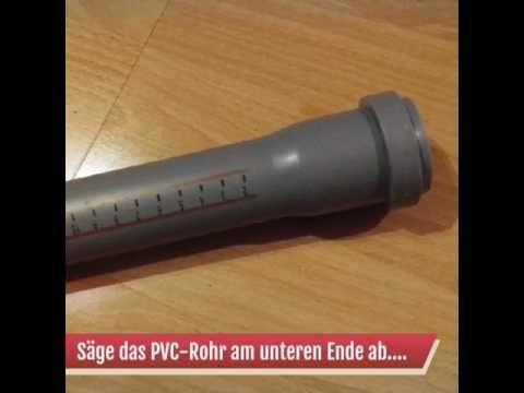 Bauanleitung für ein PVC Didgeridoo   Nähere Infos findet Ihr auf meiner Facebook Seite oder in meinem Blog auf tumblr:  https://facebook.com/farbtraumwelten  https://farbtraumwelten.tumblr.com