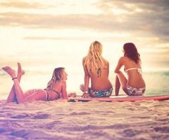 Summer Memories    via Tumblr