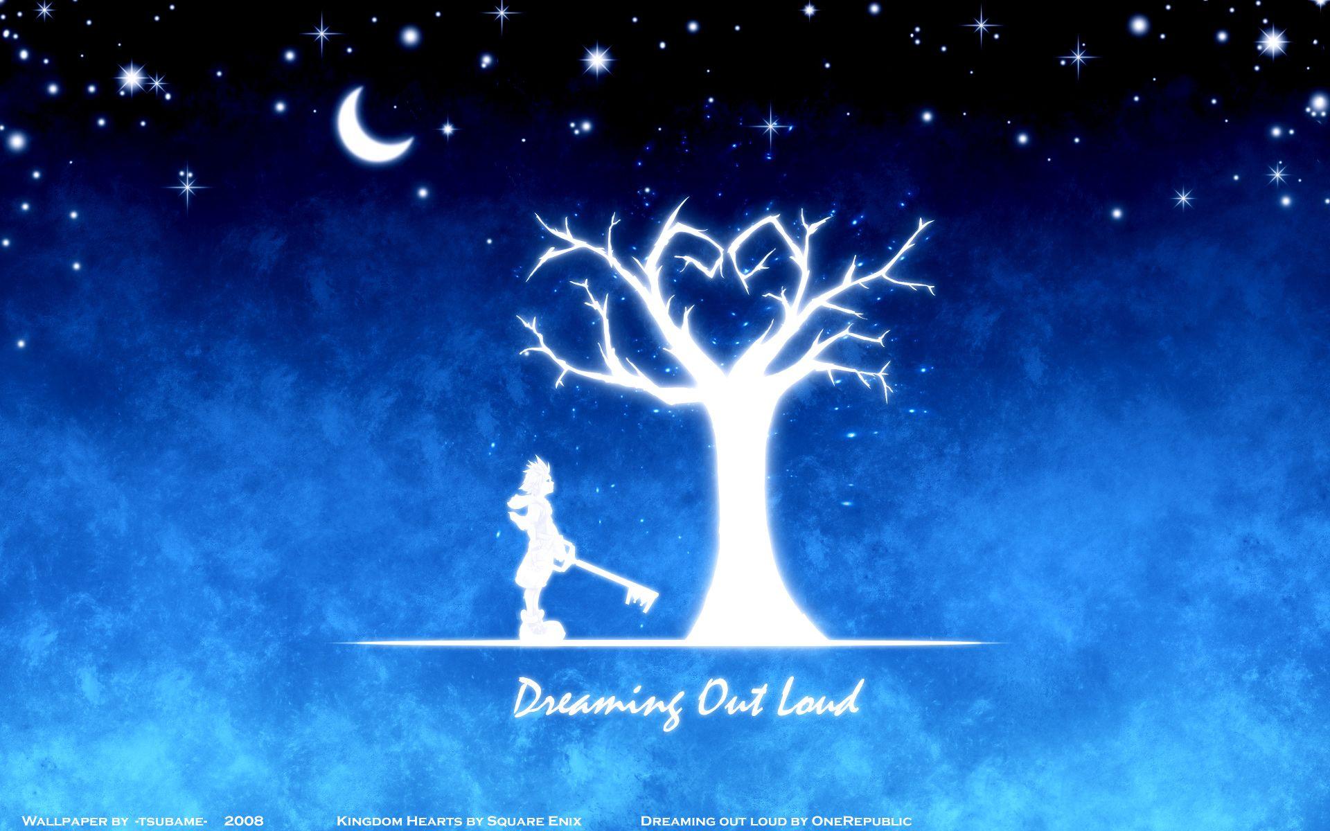 Kingdom Hearts Desktop Backgrounds - Wallpaper Cave | Download ...
