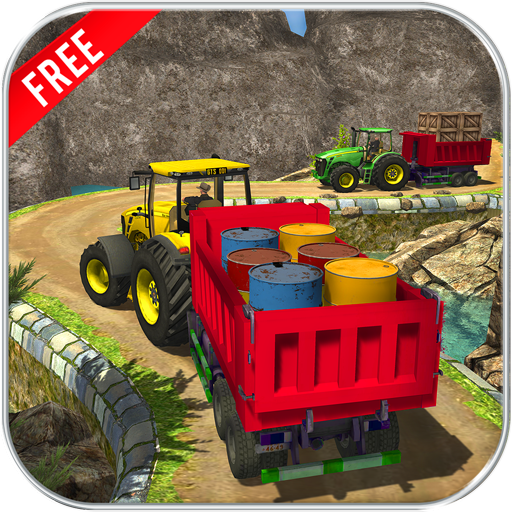 Free Download Offroad Cargo Tractor Simulator 3d Farming