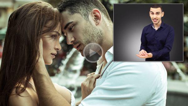 Psychologie frauen flirten