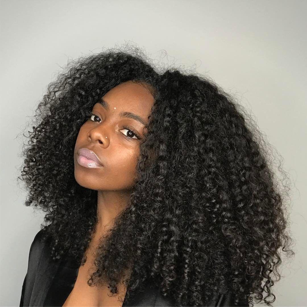 sincerely niya curly hair