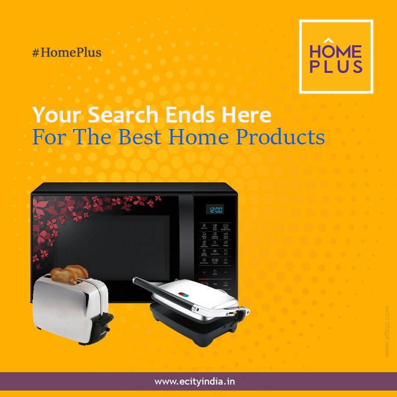HomePlus The Largest Home Appliances store in Vijayawada