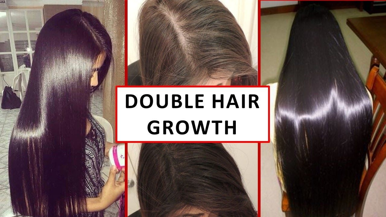 FENUGREEK PASTE to DOUBLE HAIR GROWTH Indian Hair Growth