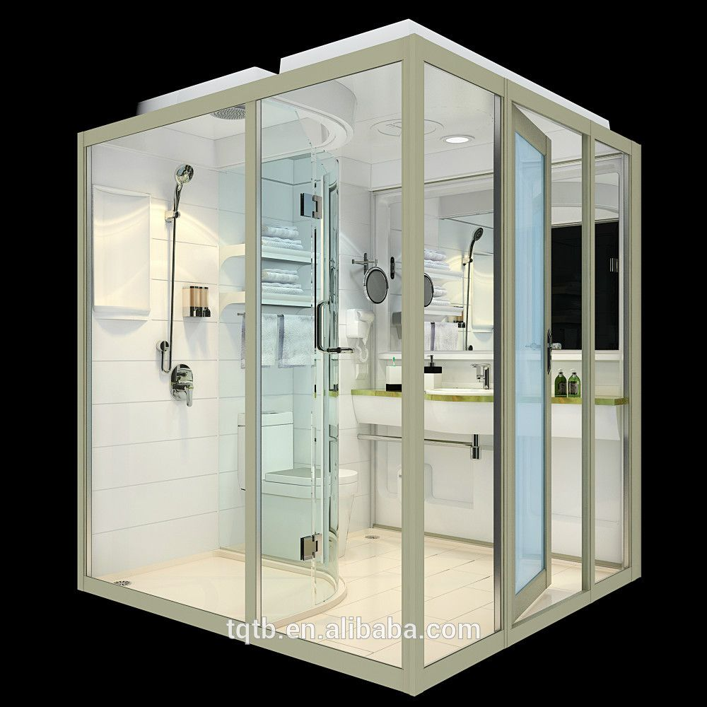Prefabricated Bathroom Modular Unit Photo Detailed About