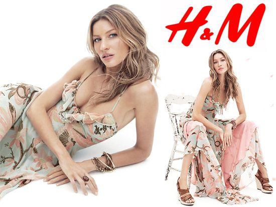 Lo stile bohemien secondo H - Tendenze donna - diModa - Il portale... di moda