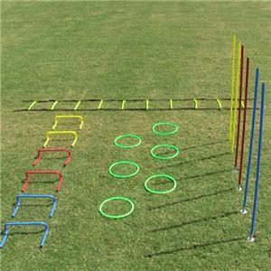 Soccer Innovations Speed And Quickness Set Soccer Training Equipment Soccer Drills Soccer