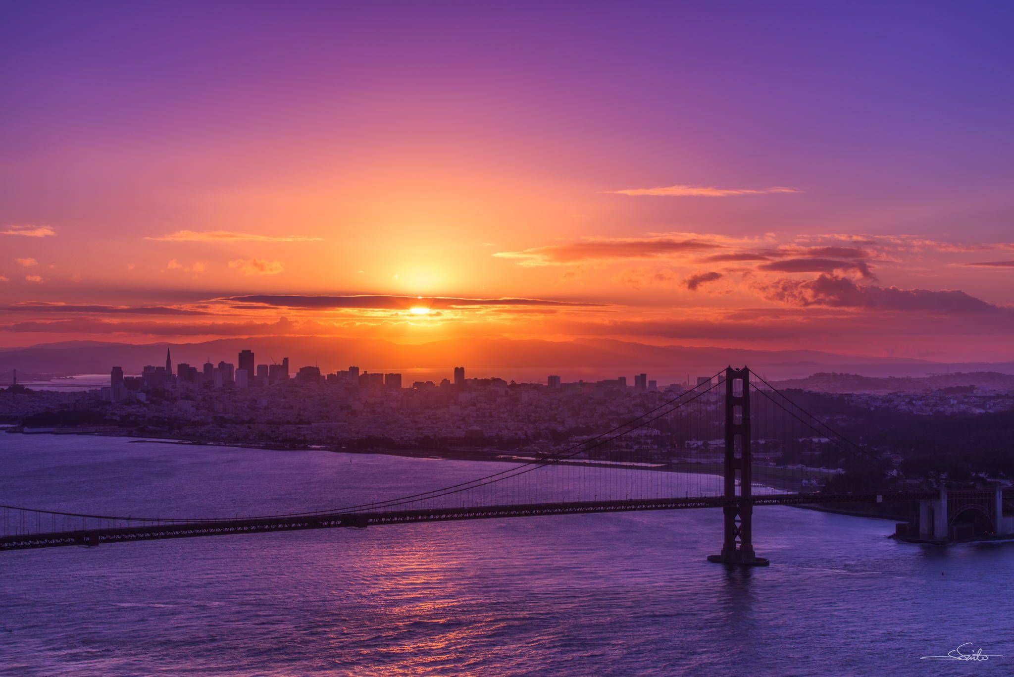 Sunrise by Shumon Saito on 500px