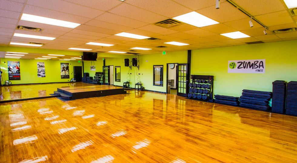 LDT Fitness Denver Zumba Classes, Denver Group Fitness