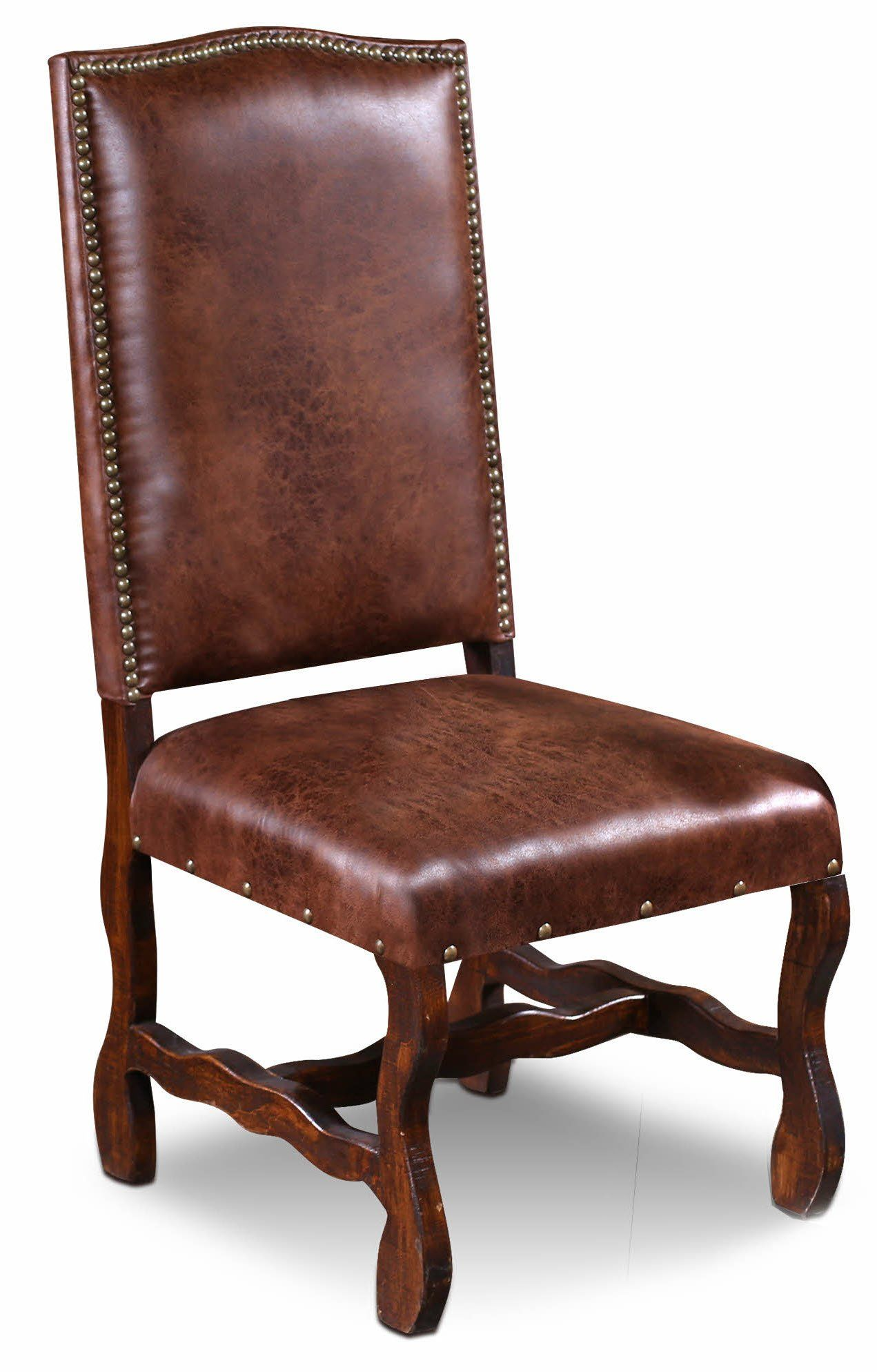 Manor Dining Chair Leather Dining Chairs Dining Chairs Rustic