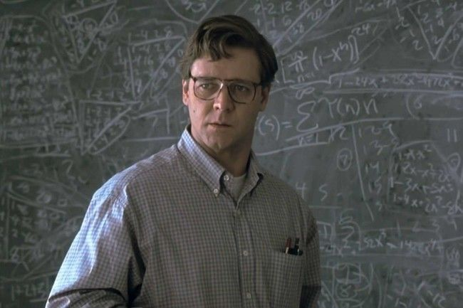 A Beautiful Mind (2001) - The Best Hidden Movies You Didn't Realize Were On Netflix - Photos