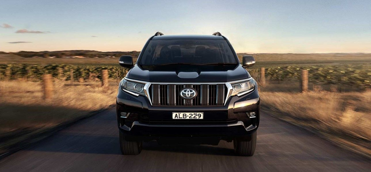 2020 Toyota Land Cruiser Redesign Release Date Price News Prado Toyota Land Cruiser Prado Toyota Land Cruiser Land Cruiser