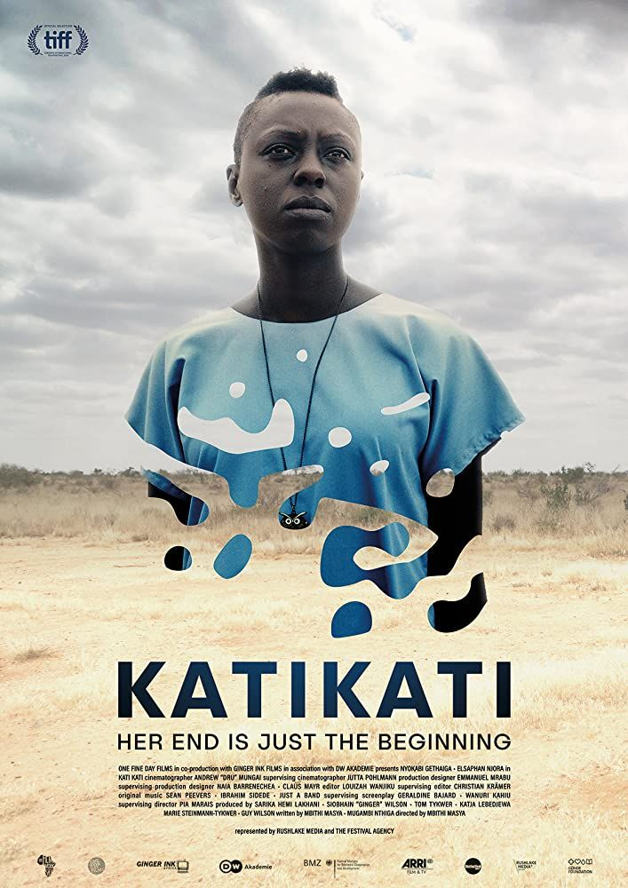 Kati Ford Filme