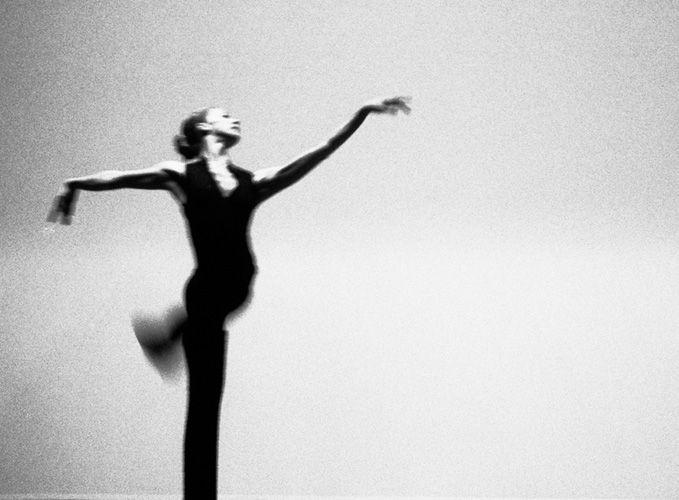 NYC ballet. Erik Madigan Heck.