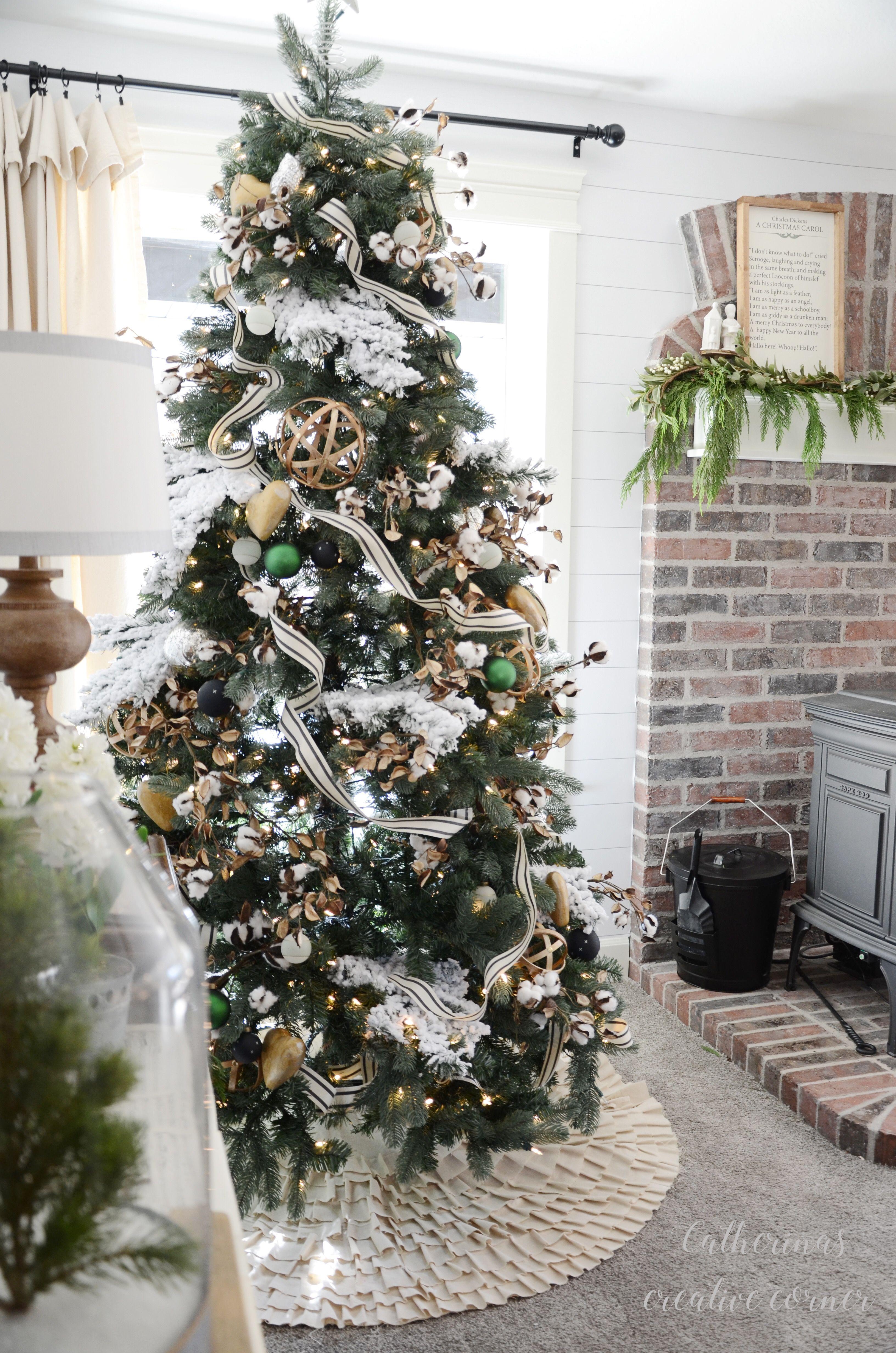 My Little Scandinavian Inspired Christmas Scandinavian Christmas Trees Christmas Tree Photography Modern Christmas Tree