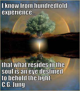 Carl Jung Depth Psychology: Carl Jung: Not I but God himself has deified it! ...