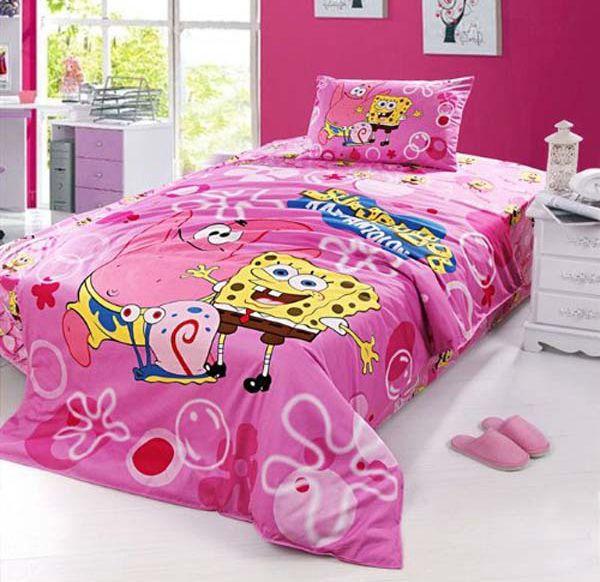 14 Best Bedroom Dreams Images On Pinterest Spongebob Squarepants Sponge Bob And Kids