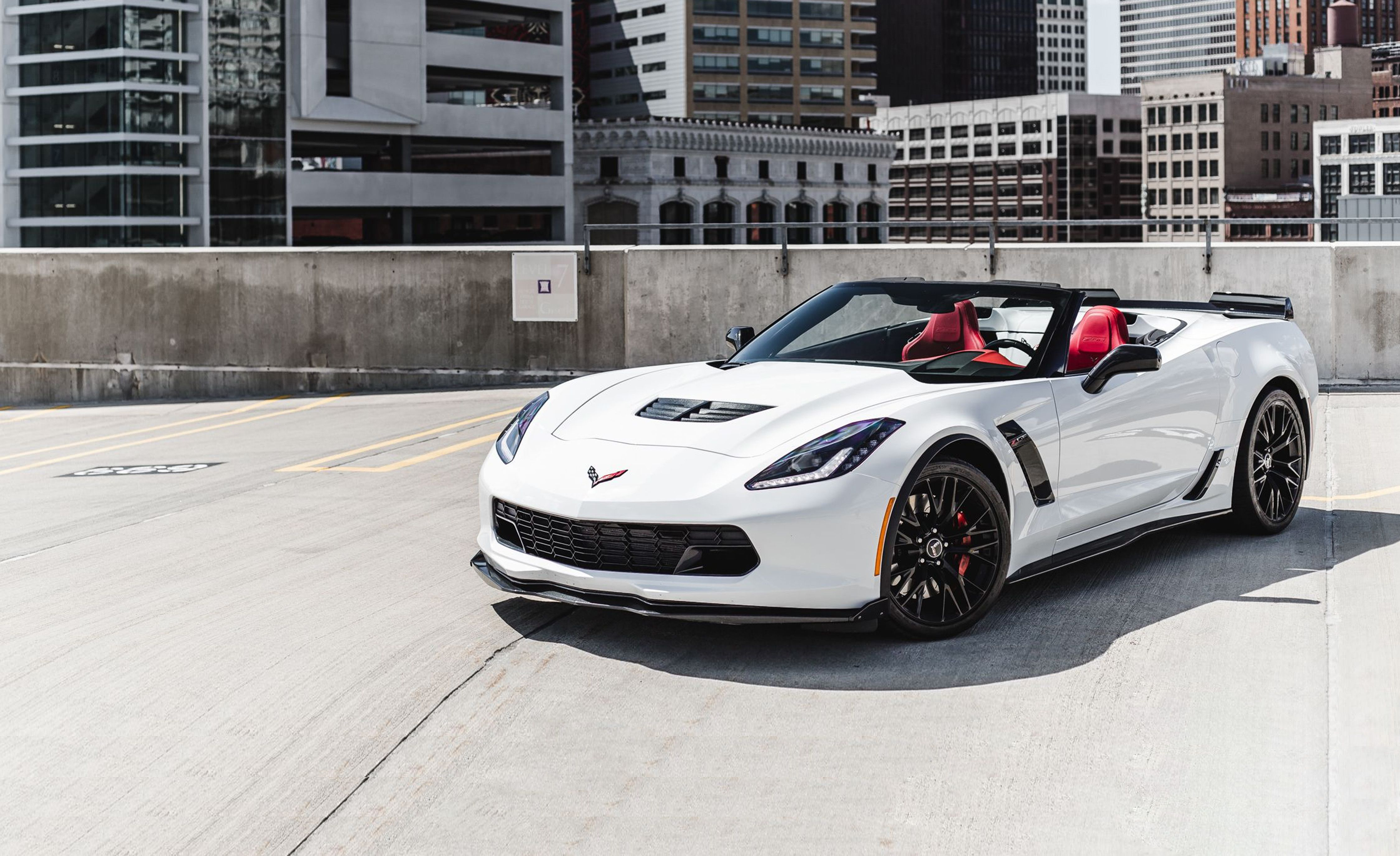 Perfect 2019 Chevrolet Corvette Z06 0 60 And View