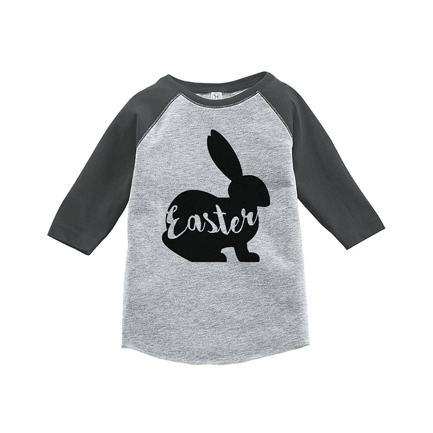 TooLoud Happy Easter Easter Eggs Infant T-Shirt