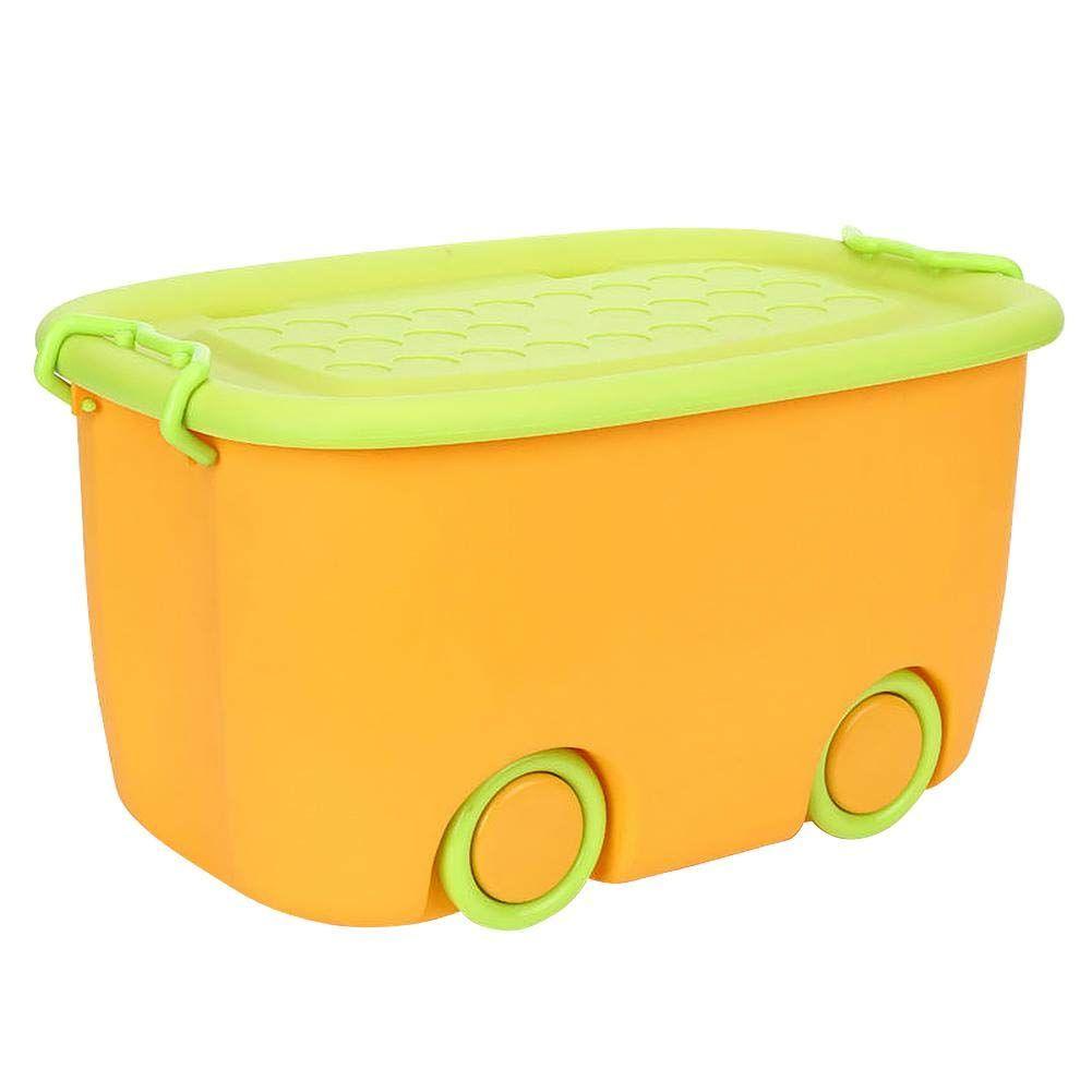 Idea Sniia Spielzeugaufbewahrungsbox Spielzeugkiste Aufbewahrungsbox Spielzeugbox Funny Mit In 2020 Aufbewahrungsbox Aufbewahrung Kiste