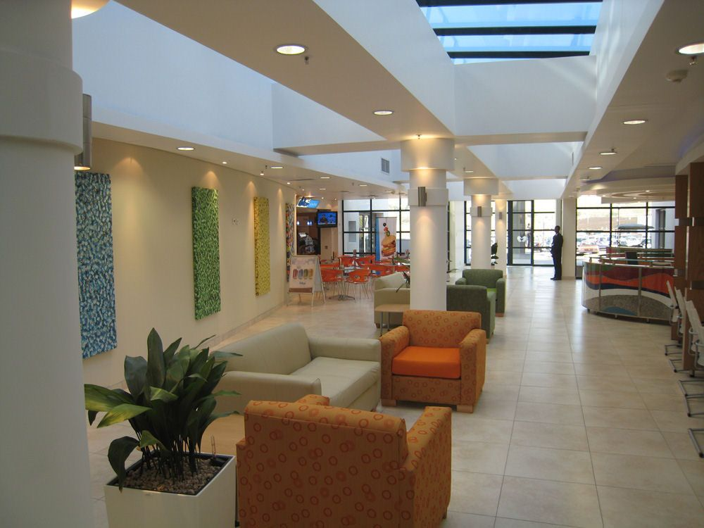 Ethekwini Hospital Design Interior 1 | :: Healthcare - Interiors ...