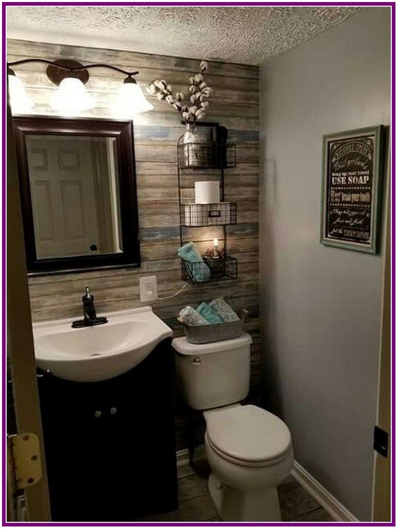 27 guest bathroom makeover ideas on a budget 00021 on bathroom renovation ideas on a budget id=32390