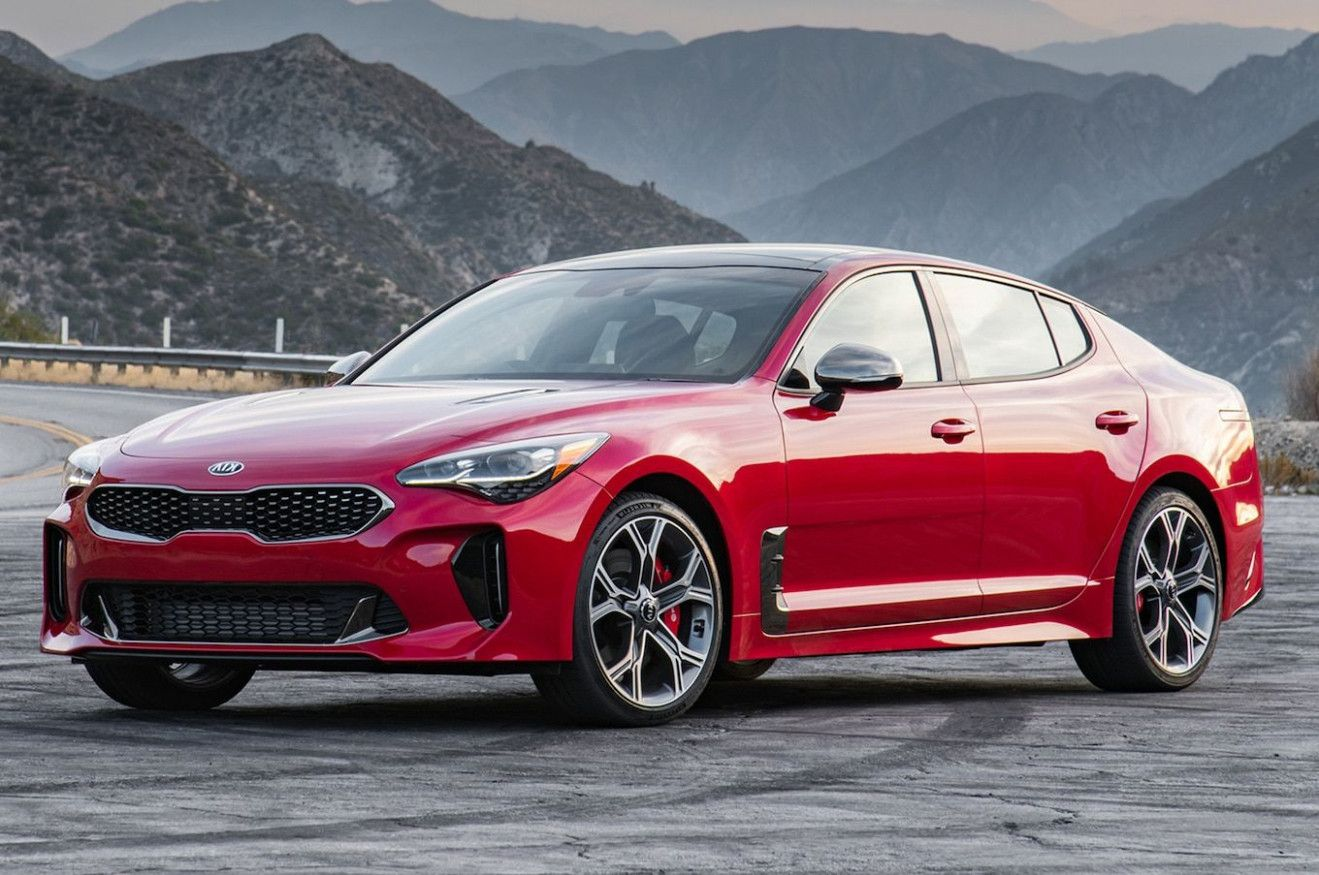 What Makes 2020 Kia Stinger Release Date So Addictive That You Never Want To Miss One Kia Stinger Kia Kelley Blue