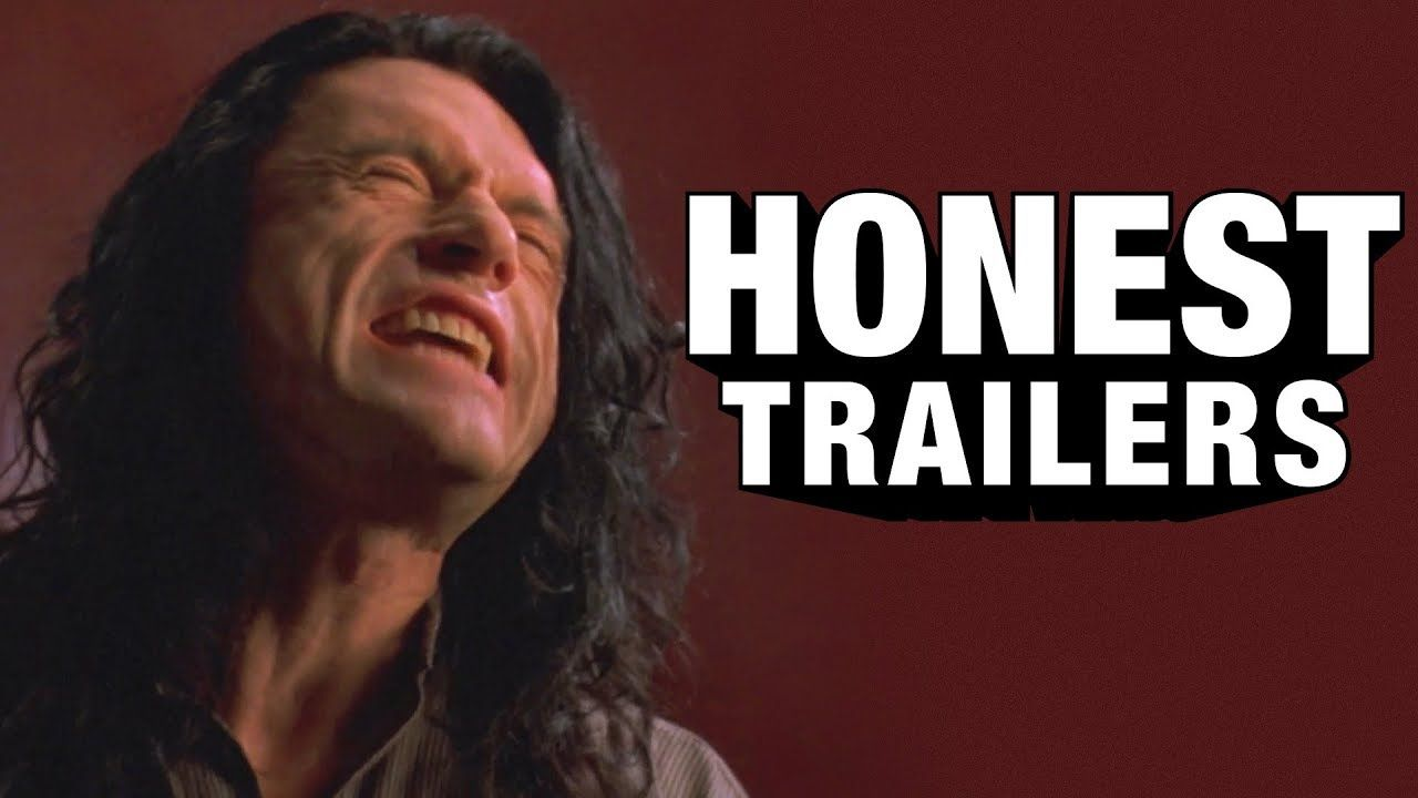 Honest Trailers The Room Movie Trailers Honest Movies
