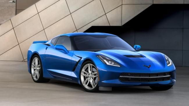 Cheap Corvettes For Sale >> 2016 Chevrolet Corvette Stingray Coupe Z51 3LT in Laguna Blue ... | Products I Love | Pinterest ...
