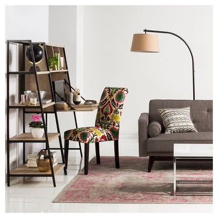 Eclectic Modern Living Room Collection
