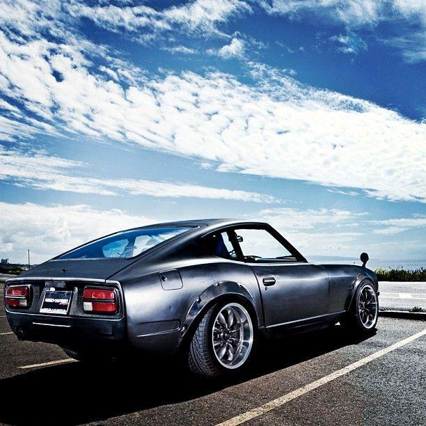 Pin By Horacio Padilla On Luxury Car Lifestyle Sports Cars Luxury Sport Cars Datsun 240z
