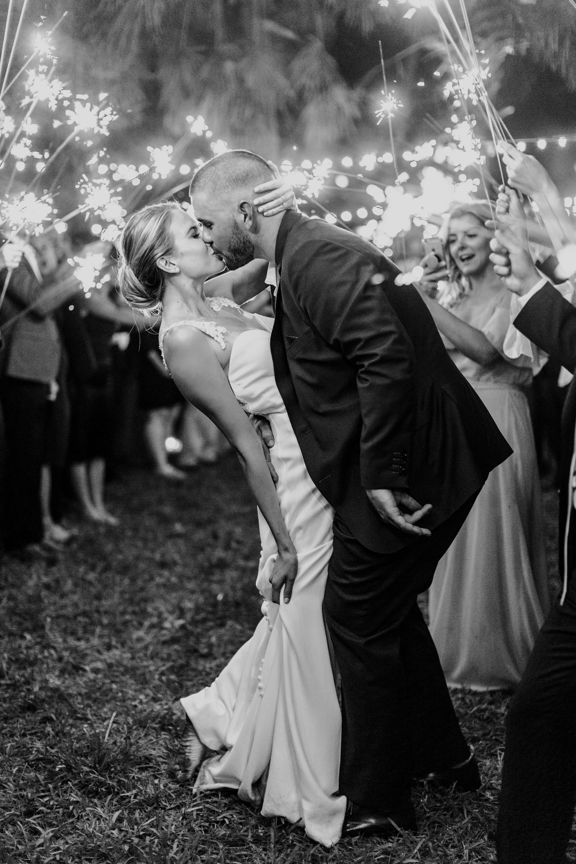 LateNight Sparkler SendOff in 2020 Sparklers wedding