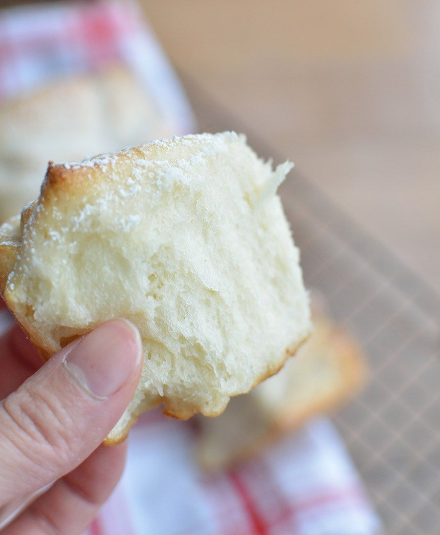 Japanese Condensed Milk Bread Recipe Milk Bread Recipe Bread Recipes Homemade Food