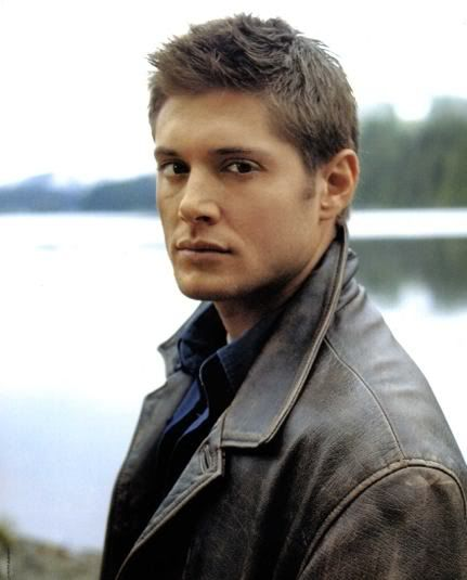 jensen ackles young