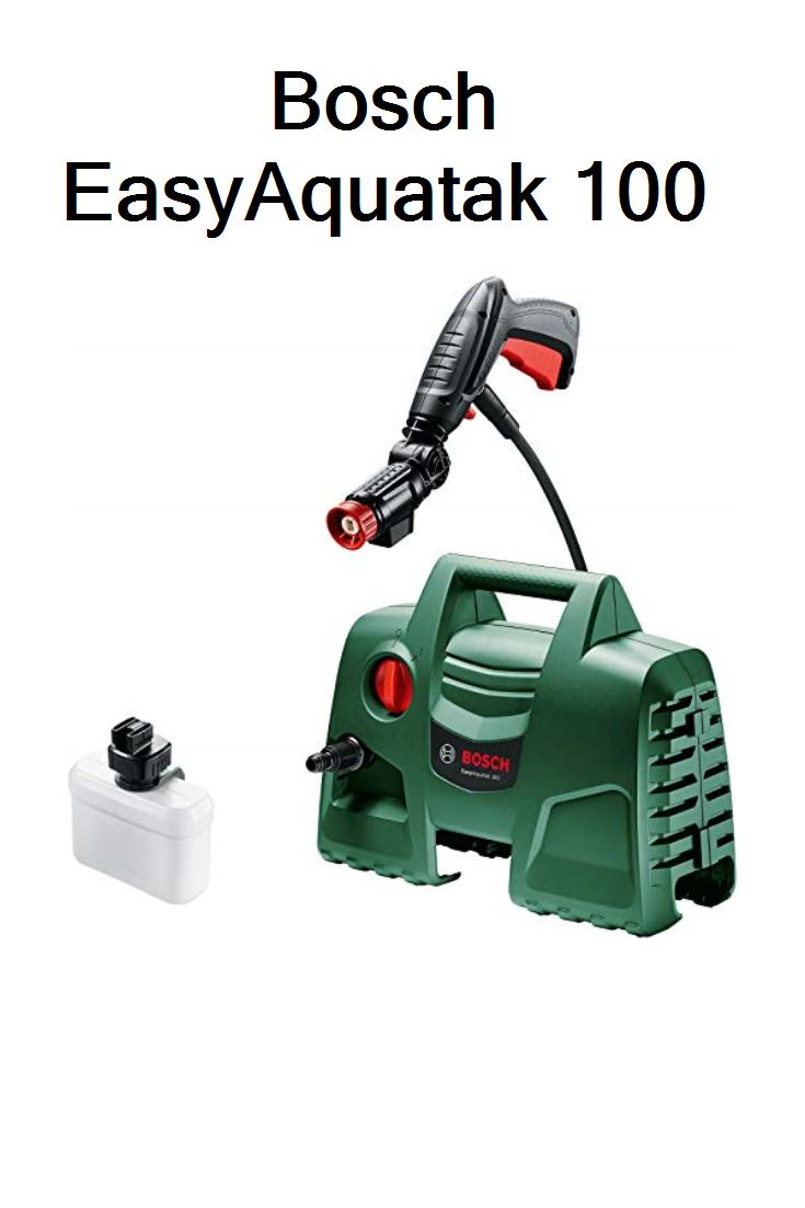 Bosch Easyaquatak 100 In 2020 Bosch The 100 Outdoor Power Equipment