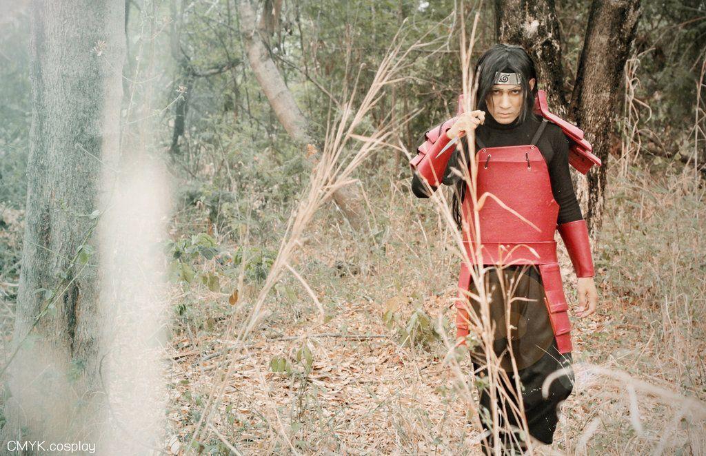 AMAZING cosplay ll Naruto ll 1st Hokage: Hashirama Senju