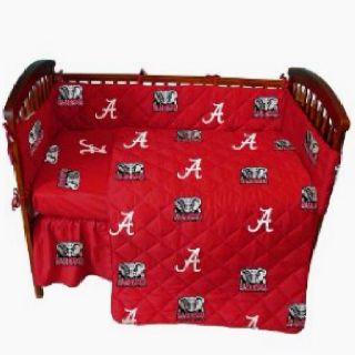 Crimson Tide Nursery