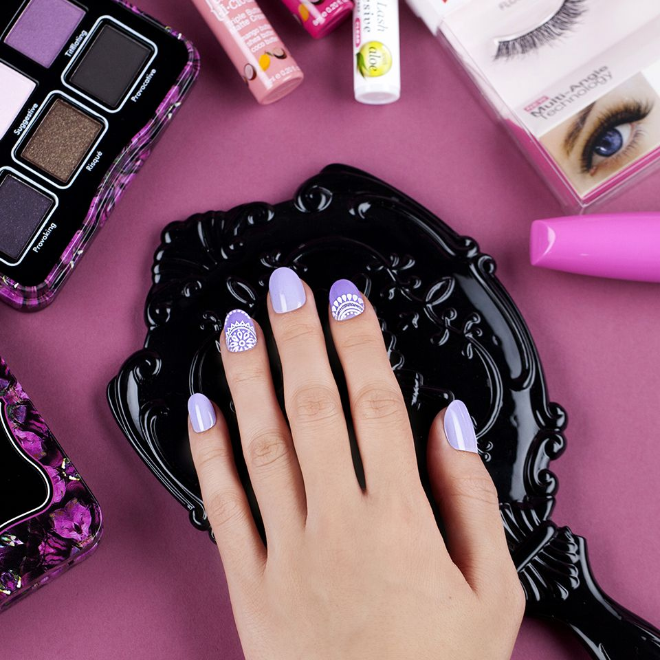 NEW style, \'Funky Town\' from your fave nail polish alternative. Our ...