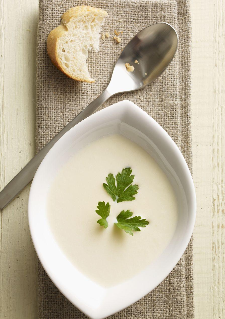 Abnehmen: Von dieser Suppe kannst du so viel essen wie du willst – ganz ohne schlechtes Gewissen