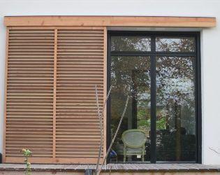 coulissant pinteres. Black Bedroom Furniture Sets. Home Design Ideas