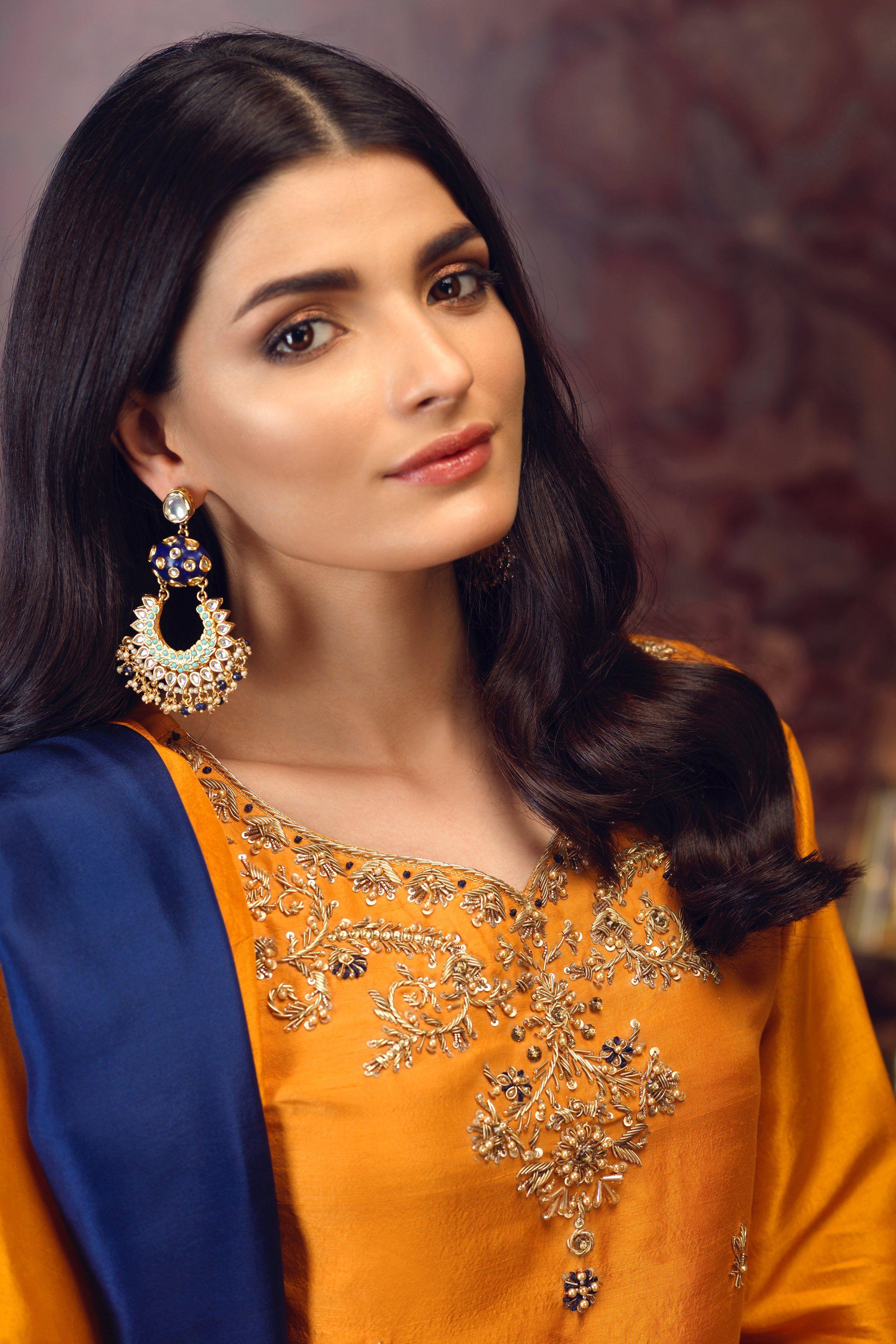 Zaaviay Arzish Raw Silk Collection 2020 Original In 2020 Dress Neck Designs Raw Silk Pakistani Fashion Casual