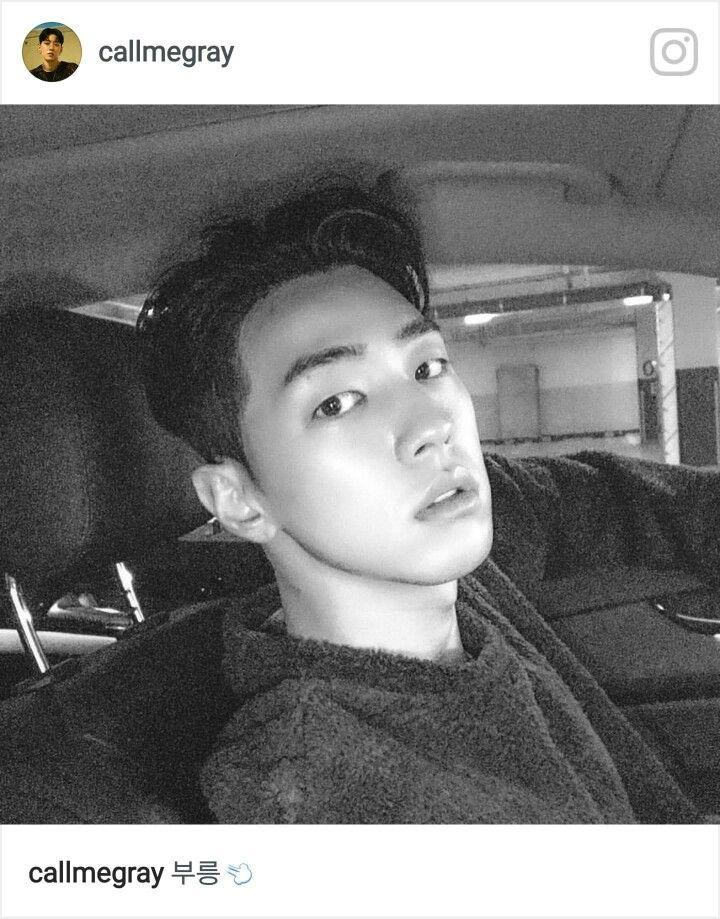 Gray_ Aomg_ South Korean Rapper_ Fifty Shades Of Grey Gray Aomg Jay Park