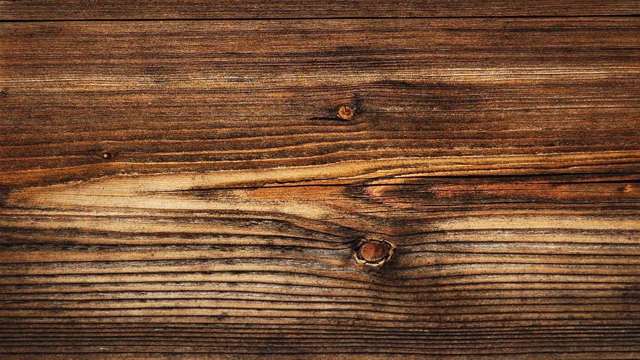 Natural Wood Wallpaper Home Safe