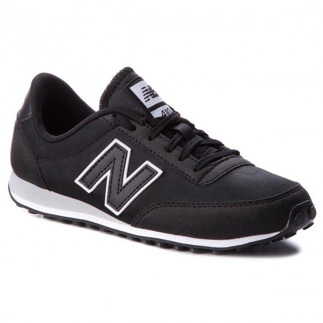 2755a65070 Sportcipő NEW BALANCE - U410KWG Fekete Furla, New Balance, Tommy Hilfiger, Calvin  Klein