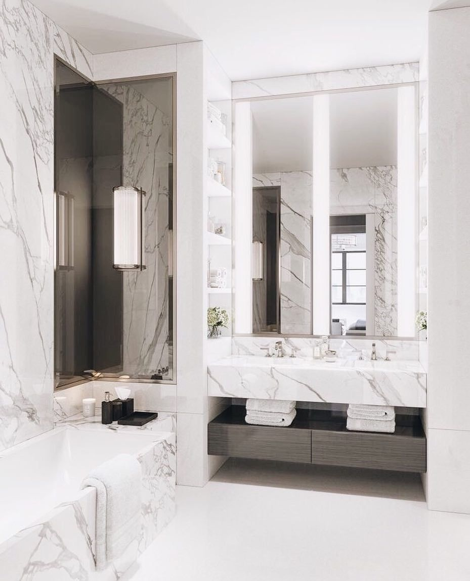 Cuisine Et Salle De Bain Nevers ~ dream routine closetphile decora o pinterest salle de bains