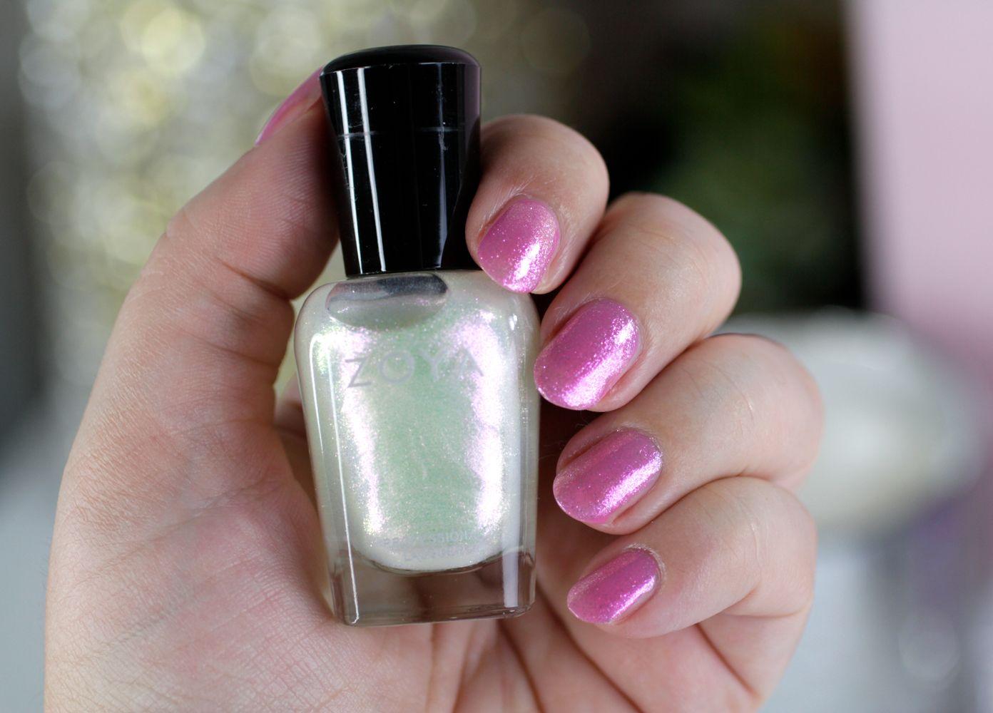 Zoya Nail Polish Review | Cruelty free, Zoya nail polish and Vegan ...