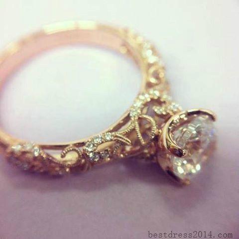 Ive never seen a diamond in the flesh I cut my teeth on wedding