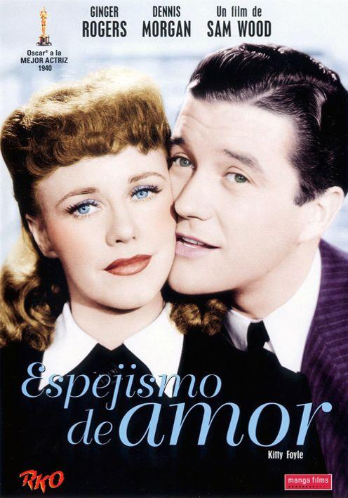 Espejismo de amor (1940) EEUU. Dir: Sam Wood. Drama. Romance - DVD CINE 576