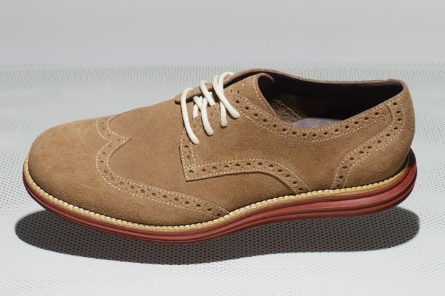 top-rated newest exclusive shoes good out x Nike x Cole Haan LunarGrand Wingtip - SneakerNews.com ...